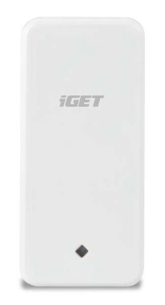 Detektor vibrací iGET SECURITY M3P10 bezdrátový