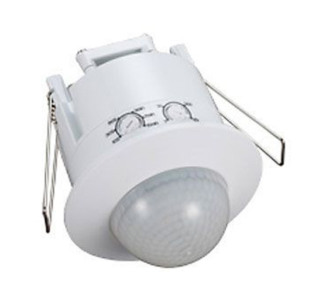 PIR senzor (pohybové čidlo) ST41C stropní, 3x senzor
