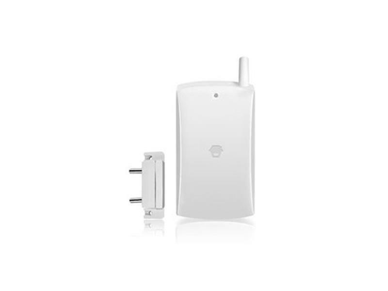 Alarm domovní bezdrátový GSM 2D10 - detektor zaplavení vodou