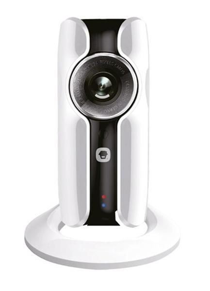 Alarm domovní bezdrátový GSM 2D02 - Wi-Fi kamera