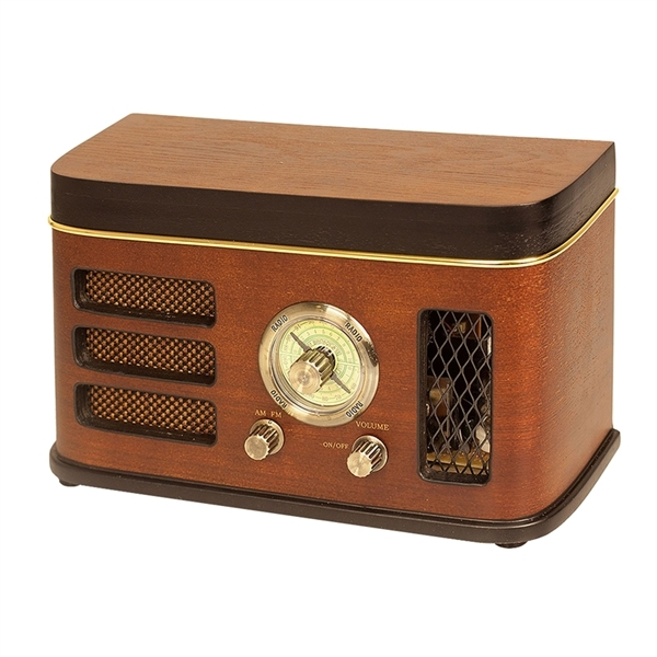 Retro rádio ORAVA RR-23