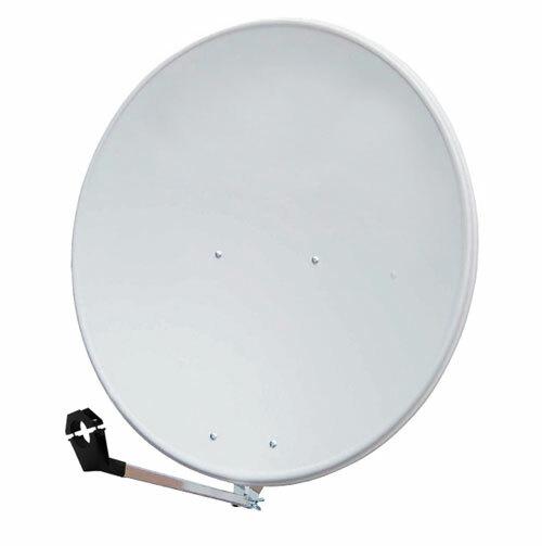 Satelitní parabola 80AL Emme Esse bílá